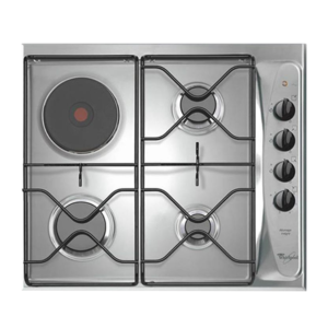 Gas Electric Hobs
