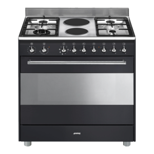 Gas Electric Stoves